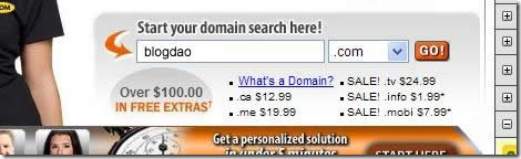 godaddy-domain-name